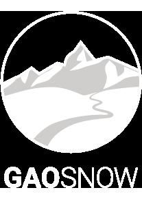 Gao Snow | Snow Travel Specialist logo