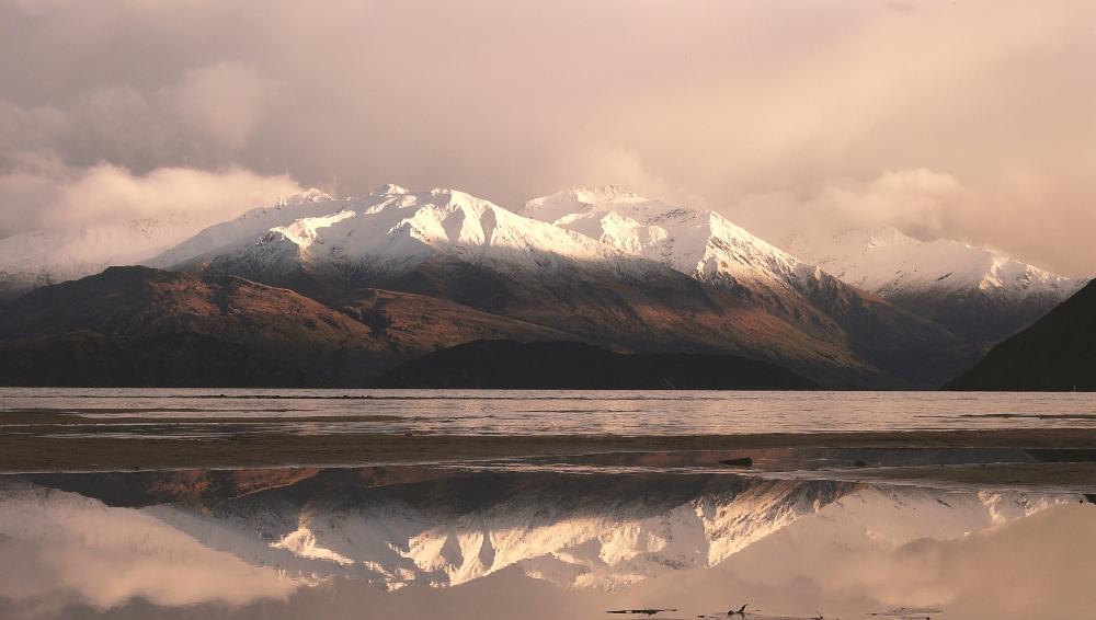Images courtesy of Lake Wanaka Tourism