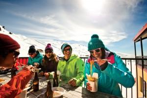 Photo courtesy of Cardrona Alpine Resort